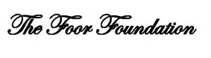 The Foor Foundation Logo